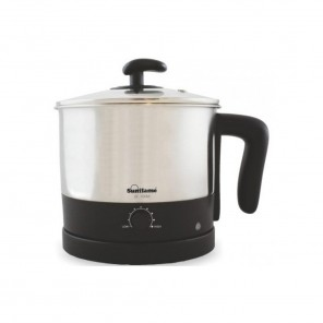 Electric Multi-Function Kettle SF-190M