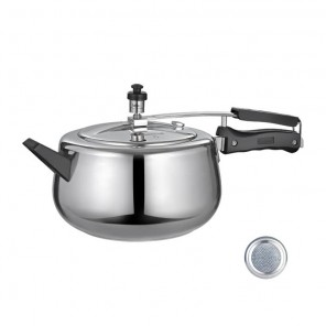 Pressure Cooker Solitaire (Induction Base)-6.5 L IB
