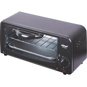 Snack Maker (SF-209 Black)