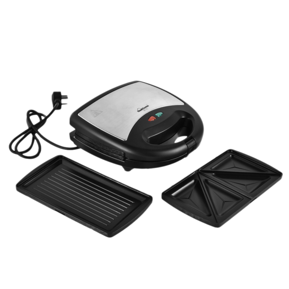 Multi Grill Sandwich Maker Buy Sandwich Maker Online Sunflame